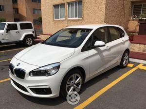 BMW. 220i ACTIVE TOURER UNICO DUEÑO