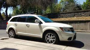 Dodge Journey  R/t Excelente Garantía Extendida Vigente