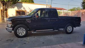 F-250 Cabina Y Media Super Duty 4x2 Diesel