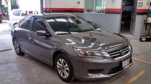 Honda Accord p Ex Sedan L4 Piel Abs Cd Cvt