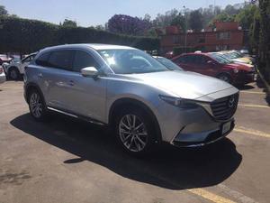 Mazda Cx9 Igt  All Wheel Drive  Plata Interior Negro