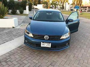 Volkswagen Jetta 4p Sportline L5 2.5 Aut Qc Weltradio B/a/c