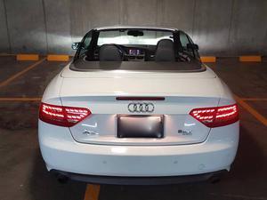 Audi A5 Cabriolet A5 Convertible,  Km, Elite Quat