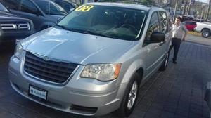 Chrysler Town & Country p Aut Lx