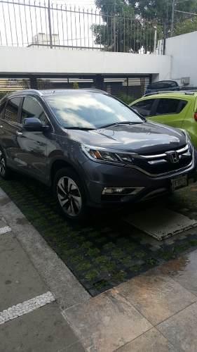 Honda Crv Equipada