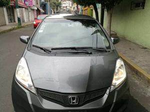 Honda Fit  Ex Automatico Rines Automatico