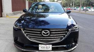 Mazda Cx9 Grand Touring Awd