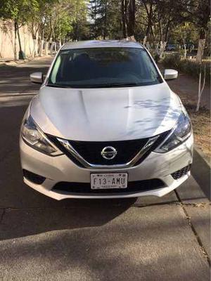 Nissan Sentra Sense Transmision Manual