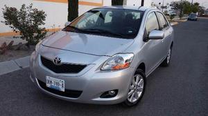 Toyota Yaris 4p Sedan Premium 5vel A/a Ee Ra