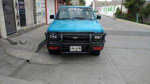 Chevrolet Chevy Pick Up Chebrolet S10 Pickup