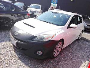 Mazda 3 Speed  Std 2.3 T 4 Cil
