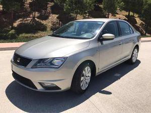 Seat Toledo 4p Style L4 1.4 Aut T