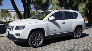 Jeep Compass Limited p Aut 4x2