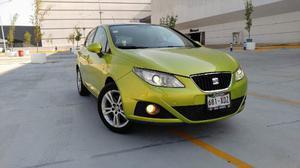 Seat Ibiza 5p Sport 5vel Aa Ee Qc F Xenon Abs Pintur Custom