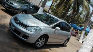 Nissan Tiida 5p Hatch Back Premium Aut