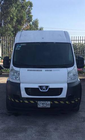 Peugeot Manager 4p Cargo Van L4h4 L4 3.0 T Diesel Man