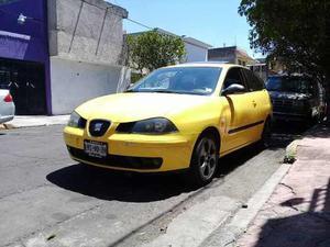 Seat Ibiza 3p Fr 1.8t 5vel F Xenon