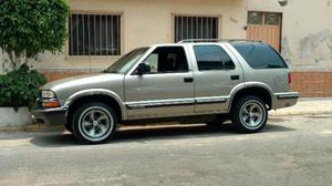 Chevrolet Blazer  Lujo Fr*