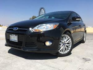 Ford Focus  Sel Automatico Factura Original