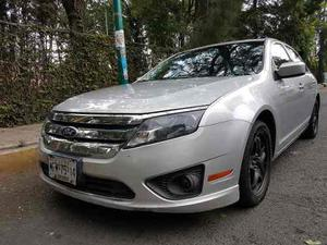Ford Fusion 4p Se V6 Aut