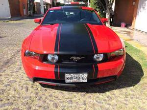 Ford Mustang  Gt V8 Seminuevo