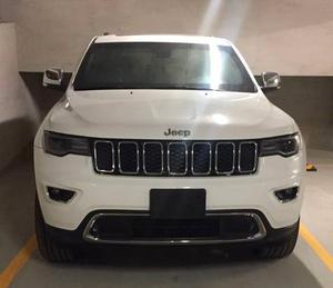 Grand Cherokee Blindada Ballistic Nivel V Plus