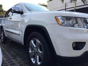 Jeep Grand Cherokee Limited Premium 4x2 V8.