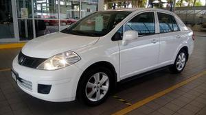 Nissan Tiida Advance Tm