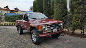 Toyota Pick-up 2p Pick Up