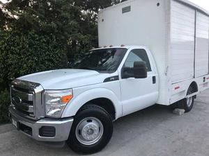 Ford Super Duty F350 Xl