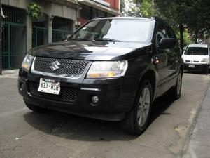 Suzuki  Negra Blindada Nivel Iii Plus
