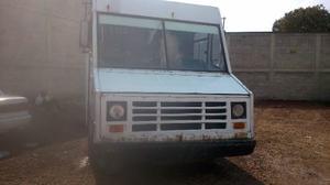 Chevrolet Vanette Intermedia  Para Food Truck O Cosina M