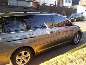 Honda Odyssey  Touring Seminueva
