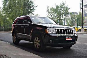 Jeep Gran Cherokee  Blindada Nivel 3