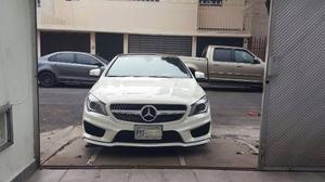 Mercedes Benz Clase Cla 250 Cgi Sport