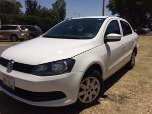 Volkswagen Gol 4p Cl 1.6 Man