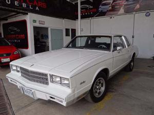 Chevrolet Monte Carlo  Tu Pasión Hecha Realidad !!!!