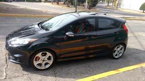 Ford Fiesta 5p St Hb L4 1.6 Aut