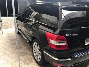 Mercedes Benz Clase Glk 5p Glk 350 Aut Sport