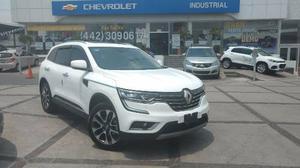 Reestrena Renault Koleos  Iconic