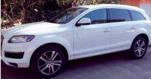 Audi Q7 3.0l Elite Quattro