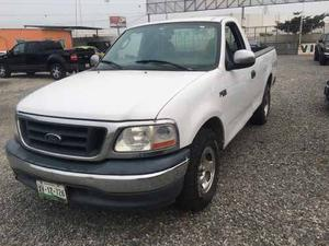 Ford F-150 Pickup Xl 5vel A/a