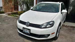 Volkswagen Golf 5p Sportwagen Tip Piel Techo Panoramico