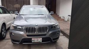 Bmw X3 28i Top Line Impecable