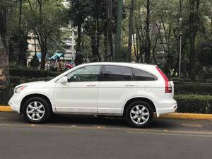 Honda Crv 5p Exl  Full Equipo Excelente Estado