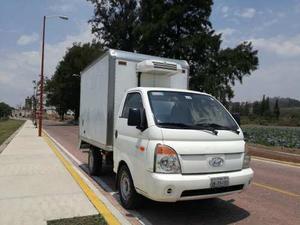 Hyundai H100 Diesel, Thermoking, Caja Seca, Frigorifico
