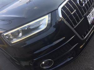 Q3 Sline  Audi Garantia