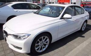 Bmw Serie 34p 328ia Luxury Line Aut )