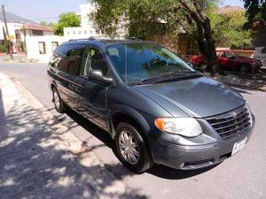 Chrysler Town And Contry