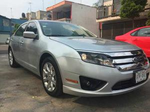 Ford Fusion 4p Sel L4 Aut Ford Interactive System